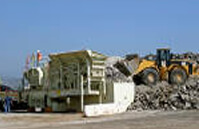 Surface Mining & Aggregate Recycle